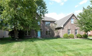 9692 Autumn Way Zionsville, In 46077