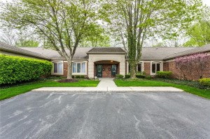 8503 Bent Tree Court Indianapolis, In 46260