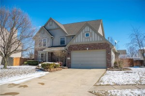 1335 Ash Tree Court Greenwood, In 46143