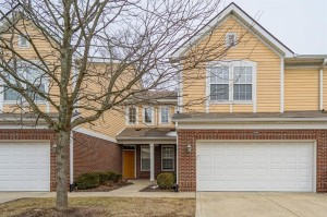 5703 Brownstone Drive Unit 7 Indianapolis, In 46220