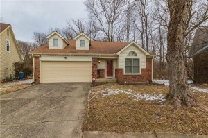 2808 Sunnyfield Court Indianapolis, In 46228