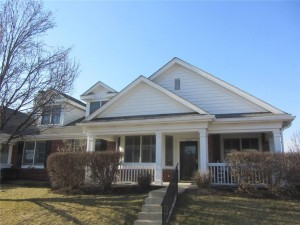 4620 Statesmen Drive Indianapolis, In 46250