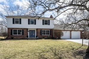 8919 Rexford Road Indianapolis, In 46260