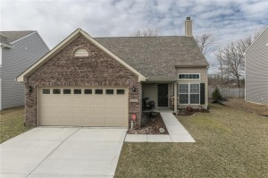 2356 Sungold Trail Greenwood, In 46143