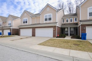 5671 Brownstone Drive Indianapolis, In 46220