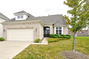 9024 Crystal Lake Drive Indianapolis, In 46240