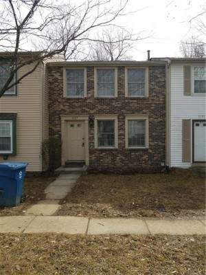 6157 East 96th Place Indianapolis, In 46250