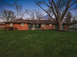 416 Golf Lane Indianapolis, In 46260