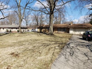 4720 East 42nd Street Indianapolis, In 46225
