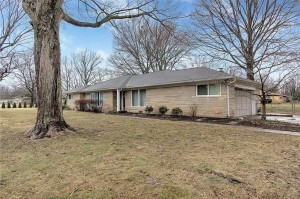 440 West 70th Street Indianapolis, In 46260