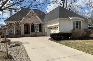 11487 Golden Willow Drive Zionsville, In 46077