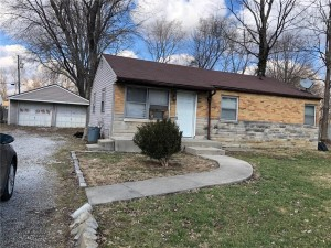1924 West 64th Street Indianapolis, In 46260