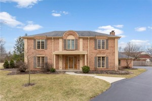 8850 Alderly Court Indianapolis, In 46260