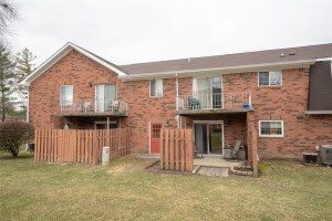 6445 Park Central Drive W Unit A Indianapolis, In 46260