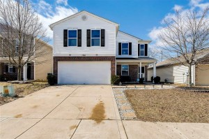 1756 Feather Reed Lane Greenwood, In 46143