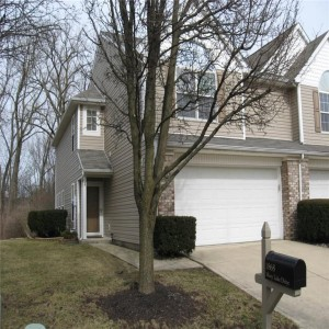 1868 Misty Lake Drive Indianapolis, In 46260