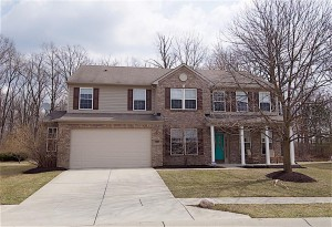 6679 Taraval Drive Indianapolis, In 46260