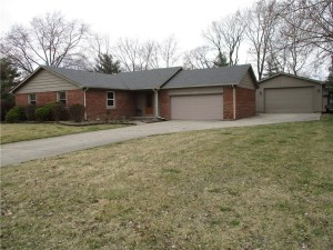 1148 Standish Drive Greenwood, In 46142