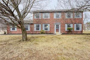 3158 Sable Ridge Place Greenwood, In 46142