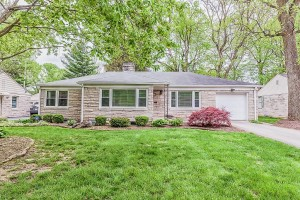5725 Crestview Avenue Indianapolis, In 46220