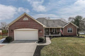 807 Wild Rose Lane Greenwood, In 46142