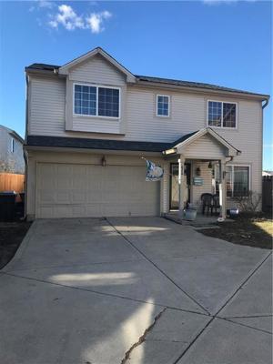 626 Pine Lake Drive Greenwood, In 46143