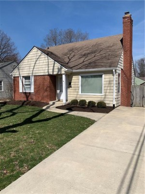 2714 East 57th Street Indianapolis, In 46220