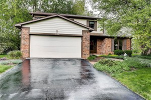 8158 Menlo Court West Drive Indianapolis, In 46240