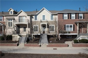204 Manchester Drive Unit 5 Zionsville, In 46077