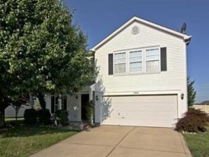 2356 Blossom Drive Greenwood, In 46143