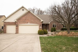 4264 Silver Hill Drive Greenwood, In 46142