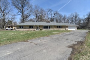 5525 Woodside Drive Indianapolis, In 46228