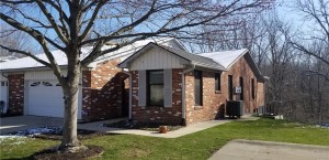 8501 North Quail Hollow Road Unit 4 Indianapolis, In 46260