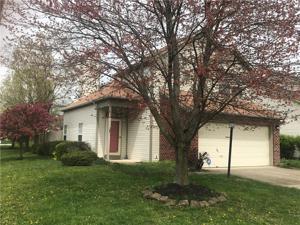 4902 Common Vista Court Indianapolis, In 46220