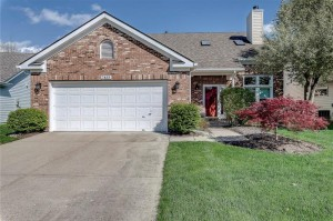 7433 Brackenwood Circle N Indianapolis, In 46260