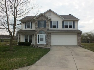 4897 Altair Court Greenwood, In 46142