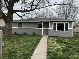 939 South Lincoln Street Martinsville, In 46151