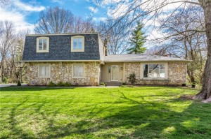 7257 Briarwood Court Indianapolis, In 46250