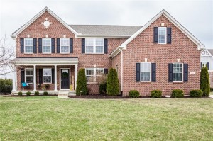 3261 Autumn Ash Court Zionsville, In 46077