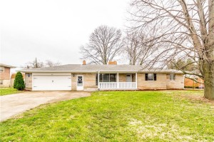 913 Fry Road Greenwood, In 46142