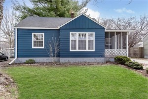 5339 Rosslyn Avenue Indianapolis, In 46220