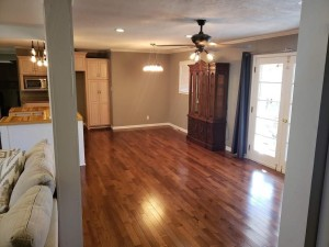 1409 Oakwood Trail Indianapolis, In 46260