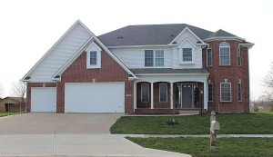 1217 Winston Court Greenwood, In 46143