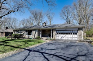 5452 North Park Drive Indianapolis, In 46220