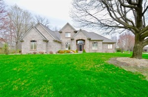 2251 Gray Birch Court Avon, In 46123