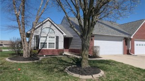 1166 Spencer Drive Greenwood, In 46143