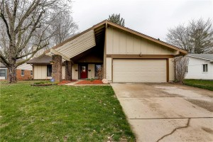 8420 Charter Oak Drive Indianapolis, In 46260