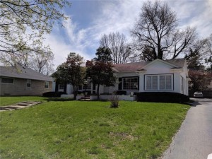 35 West Kessler Boulevard W Indianapolis, In 46208