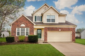 5961 Medora Drive Indianapolis, In 46228