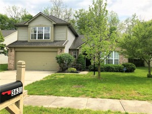 3631 Periwinkle Way Indianapolis, In 46220